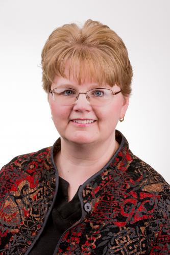 Patricia  McEwan